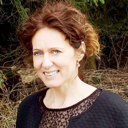 Brenda Gertsen